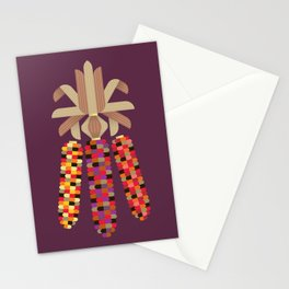 Indian Corn Stationery Cards