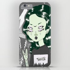 ☽ ZELINA ☾ iPhone 6 Plus Slim Case