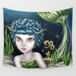 Capricorn Wall Tapestry