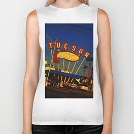 Tucson, AZ Biker Tank