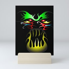 Tatoo Mini Art Print