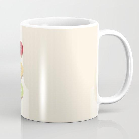 Go Kiwi Mug