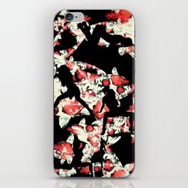 Very Fishy iPhone Skin