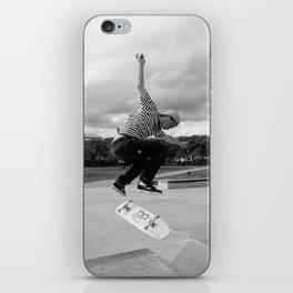 Skating 02 iPhone Skin