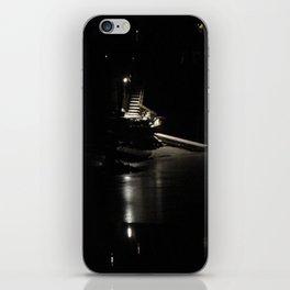 Lakefront Lighting iPhone Skin