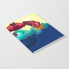 Aloha! Notebook
