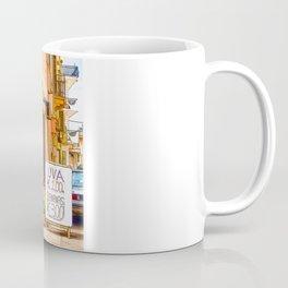 Massimo Coffee Mug