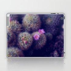 Little Cactus Flowers Laptop & iPad Skin