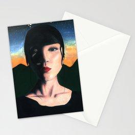 Montaña Stationery Cards