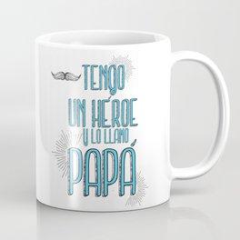 Mi Persona Favorita Coffee Mug