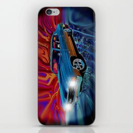 72 Chevy Chevelle SS iPhone Skin