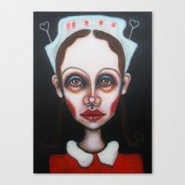 sister s Canvas Print