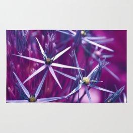 Allium Violet 91 Rug