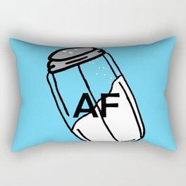 Salty Rectangular Pillow