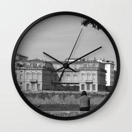 Waiting... Wall Clock