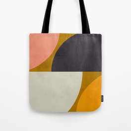 geometric art III Tote Bag