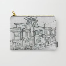 takayama Carry-All Pouch