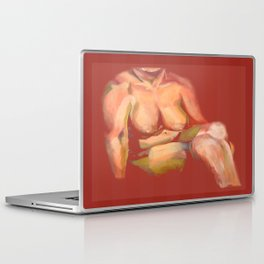Shameless Laptop & iPad Skin