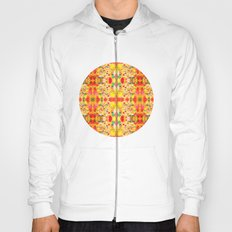 Modified Palettes Hoody