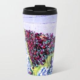 The diversity of color. Travel Mug