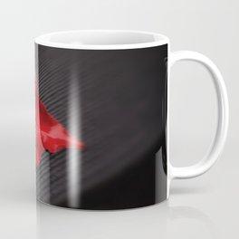 A Wet Fall Coffee Mug
