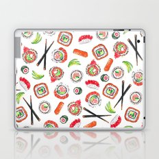 This is How I Roll Laptop & iPad Skin