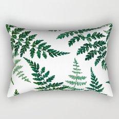 Botanical Bliss #society6 #decor #buyart Rectangular Pillow