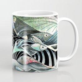 Entre terre et mer Coffee Mug