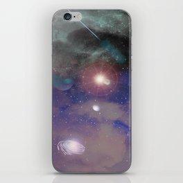 Galatic iPhone Skin