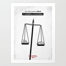 Hannibal - Hassun Art Print