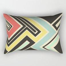 STRPS III Rectangular Pillow