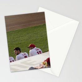 Home Opener Stationery Cards