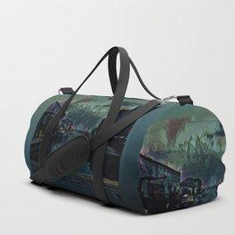 Eld Harbor Duffle Bag