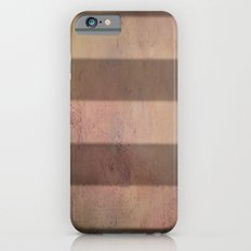 Mars Stripes Slim Case iPhone 6s