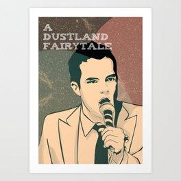 Dustland Fairytale Art Print