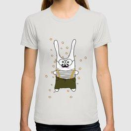 happy bunny boy T-shirt