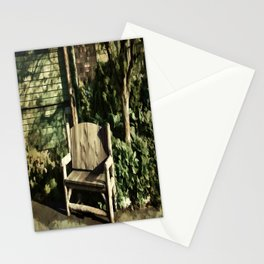 Nature - Peacefulness Stationery Cards