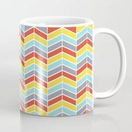 Arrow Chevron Coffee Mug