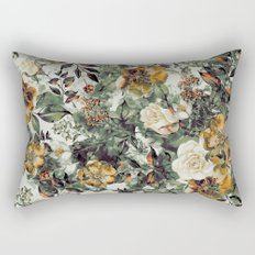 RPE FLORAL Rectangular Pillow
