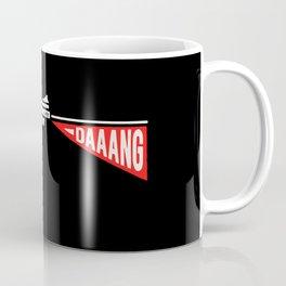 gun daaang Coffee Mug