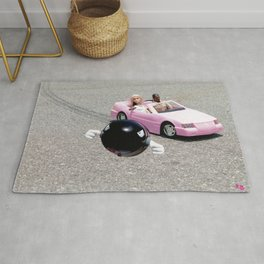 Drive By Rug