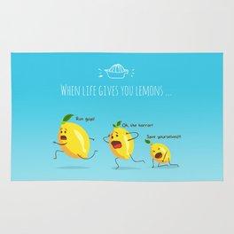LemonAID Rug