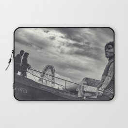 Sea Odyssey Laptop Sleeve