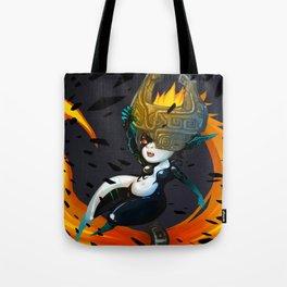 Midna: BREAK Tote Bag