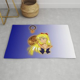 Sailor Venus 2.0 Rug