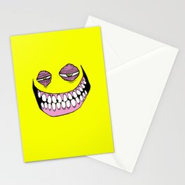 FaceYel Stationery Cards