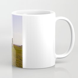 Evening at Stonehenge Coffee Mug