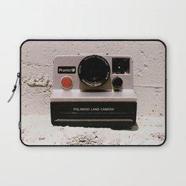 Pronto B Land Camera, 1977 Laptop Sleeve