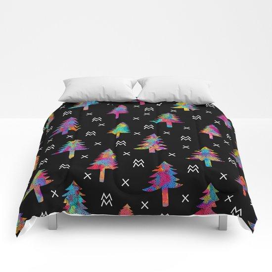M.D.P.D. Comforters