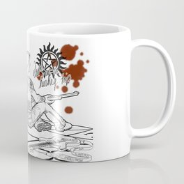 Music Matters Coffee Mug